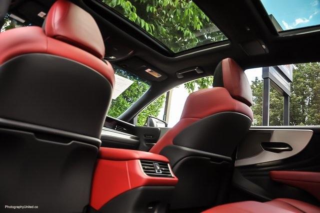 Used 2018 Lexus LS 500 F Sport for sale $60,695 at Gravity Autos Atlanta in Chamblee GA 30341 33