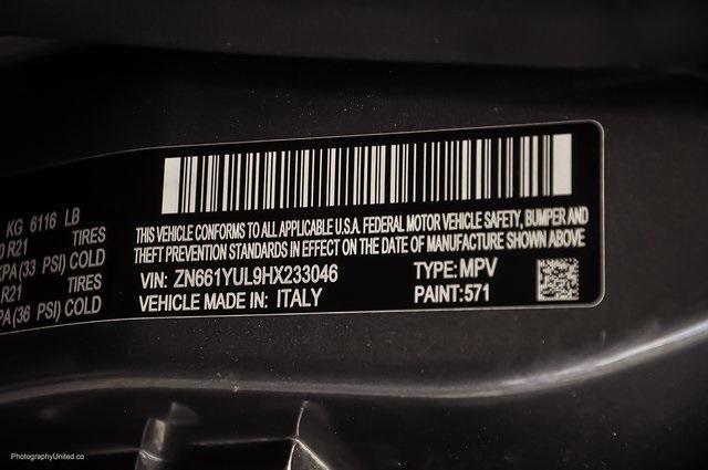 Used 2017 Maserati Levante S for sale Sold at Gravity Autos Atlanta in Chamblee GA 30341 30