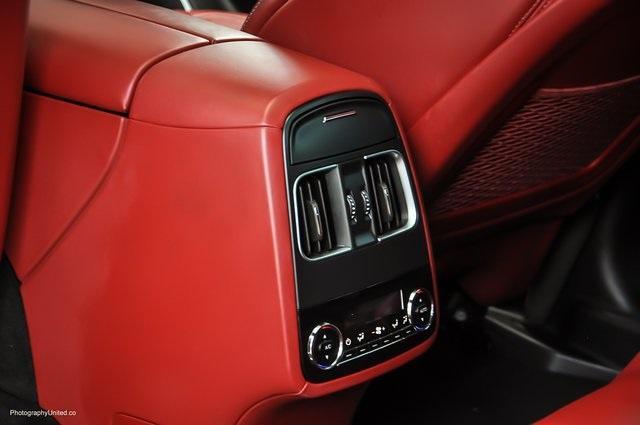 Used 2017 Maserati Levante S for sale Sold at Gravity Autos Atlanta in Chamblee GA 30341 33