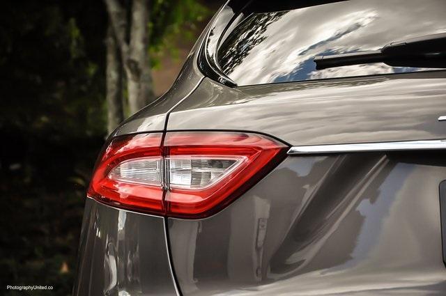 Used 2017 Maserati Levante S for sale Sold at Gravity Autos Atlanta in Chamblee GA 30341 6