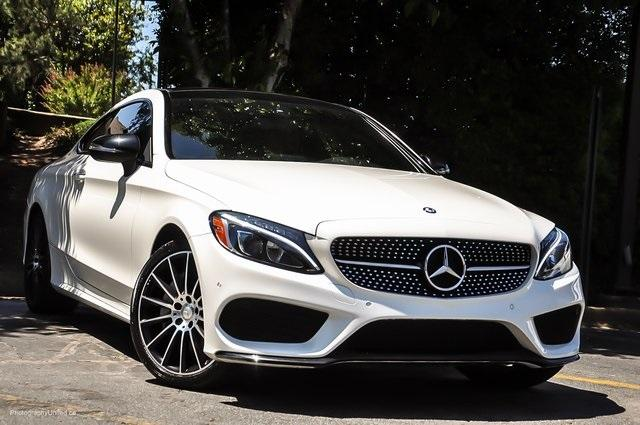 Used 2017 Mercedes-Benz C-Class C 300 for sale Sold at Gravity Autos Atlanta in Chamblee GA 30341 2