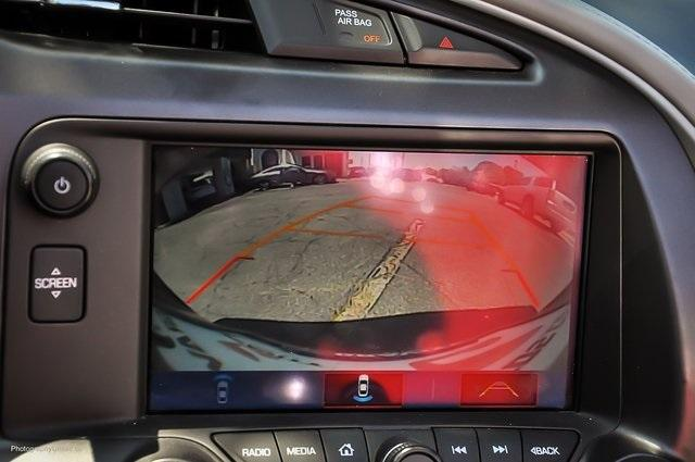 Used 2017 Chevrolet Corvette Stingray for sale Sold at Gravity Autos Atlanta in Chamblee GA 30341 19