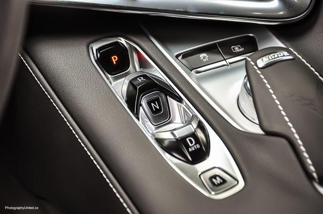 Used 2021 Chevrolet Corvette Stingray for sale Sold at Gravity Autos Atlanta in Chamblee GA 30341 15
