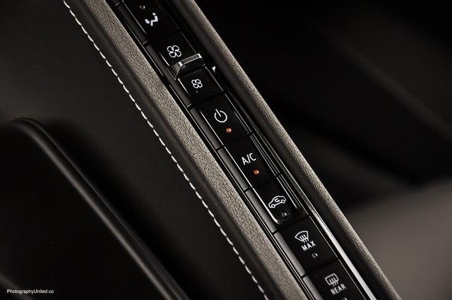 Used 2021 Chevrolet Corvette Stingray for sale Sold at Gravity Autos Atlanta in Chamblee GA 30341 21