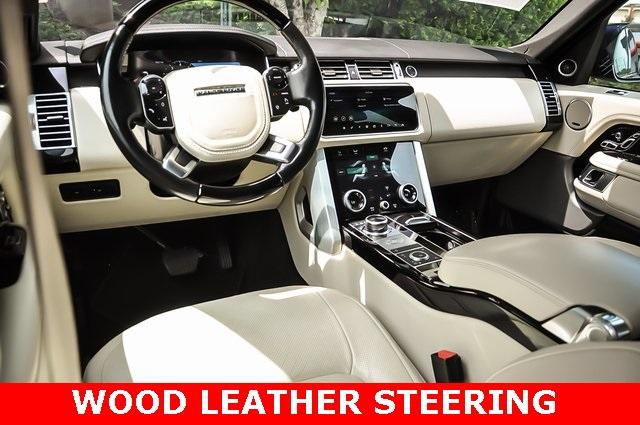 Used 2018 Land Rover Range Rover 3.0L V6 Supercharged HSE for sale $72,395 at Gravity Autos Atlanta in Chamblee GA 30341 7