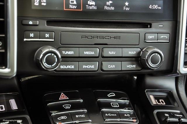Used 2018 Porsche Cayenne Platinum Edition for sale $47,900 at Gravity Autos Atlanta in Chamblee GA 30341 15
