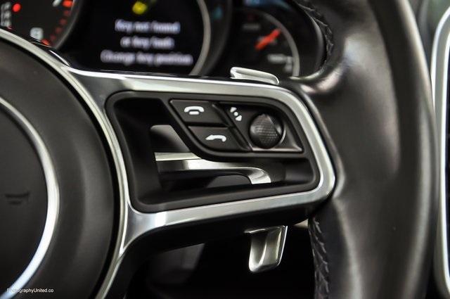 Used 2018 Porsche Cayenne Platinum Edition for sale $47,900 at Gravity Autos Atlanta in Chamblee GA 30341 19