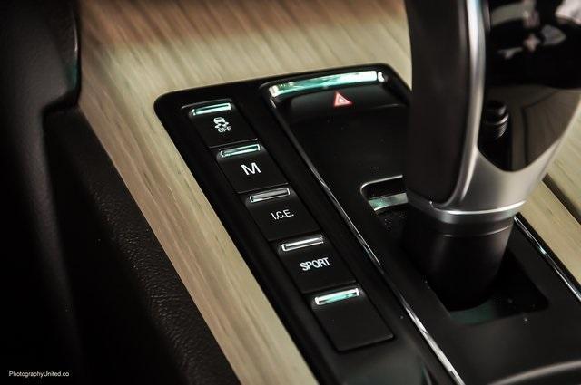 Used 2017 Maserati Ghibli Base for sale Sold at Gravity Autos Atlanta in Chamblee GA 30341 12