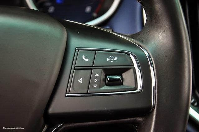 Used 2017 Maserati Ghibli Base for sale Sold at Gravity Autos Atlanta in Chamblee GA 30341 20