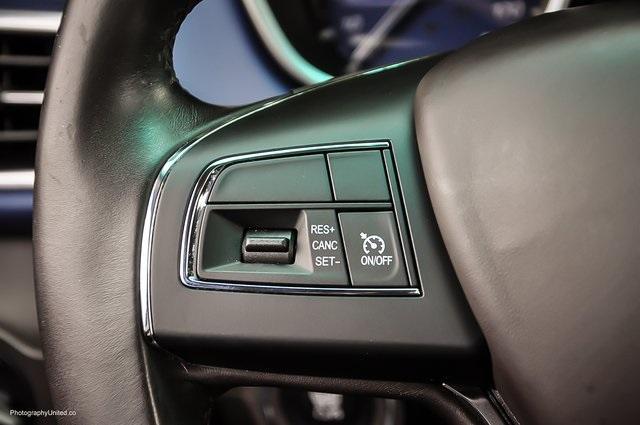 Used 2017 Maserati Ghibli Base for sale Sold at Gravity Autos Atlanta in Chamblee GA 30341 21