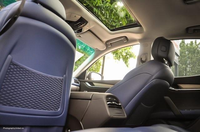 Used 2017 Maserati Ghibli Base for sale Sold at Gravity Autos Atlanta in Chamblee GA 30341 28