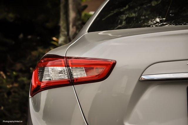 Used 2017 Maserati Ghibli Base for sale Sold at Gravity Autos Atlanta in Chamblee GA 30341 6