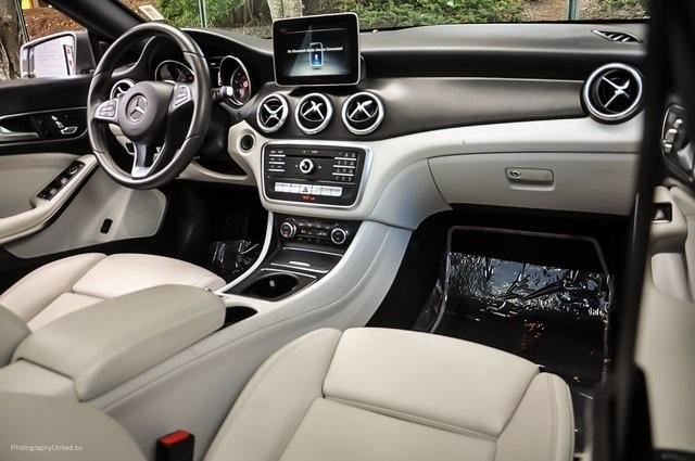 Used 2018 Mercedes-Benz CLA CLA 250 for sale Sold at Gravity Autos Atlanta in Chamblee GA 30341 8