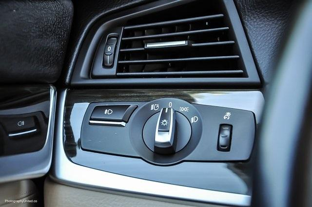 Used 2015 BMW 5 Series 535i for sale Sold at Gravity Autos Atlanta in Chamblee GA 30341 22
