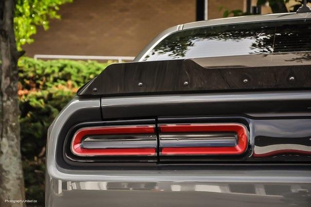 Used 2018 Dodge Challenger R/T for sale $43,995 at Gravity Autos Atlanta in Chamblee GA 30341 6