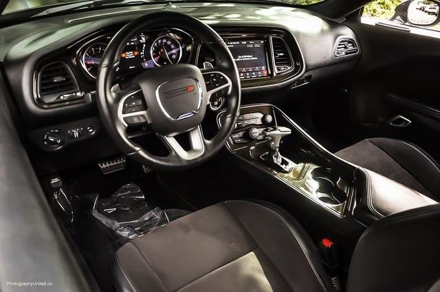 Used 2018 Dodge Challenger R/T for sale $43,995 at Gravity Autos Atlanta in Chamblee GA 30341 7