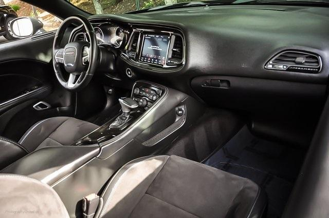 Used 2018 Dodge Challenger R/T for sale $43,995 at Gravity Autos Atlanta in Chamblee GA 30341 8