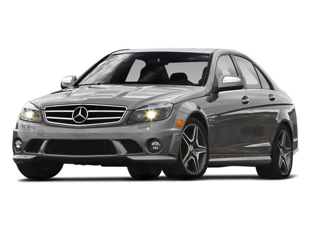 Used 2008 Mercedes-Benz C-Class 3.0L Sport for sale Sold at Gravity Autos in Roswell GA 30076 1