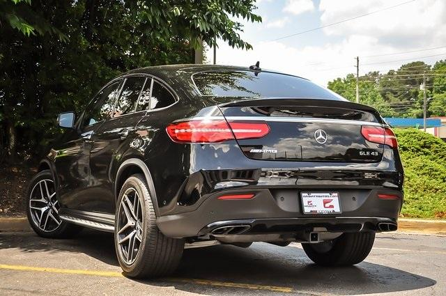 Used 2019 Mercedes-Benz GLE GLE 43 AMG for sale $69,995 at Gravity Autos Atlanta in Chamblee GA 30341 3