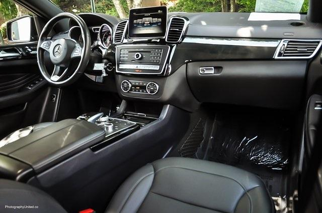 Used 2019 Mercedes-Benz GLE GLE 43 AMG for sale $69,995 at Gravity Autos Atlanta in Chamblee GA 30341 8