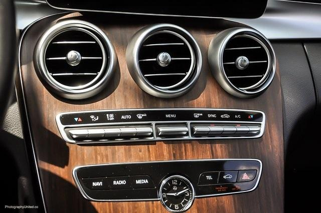 Used 2019 Mercedes-Benz C-Class C 300 for sale Sold at Gravity Autos Atlanta in Chamblee GA 30341 12