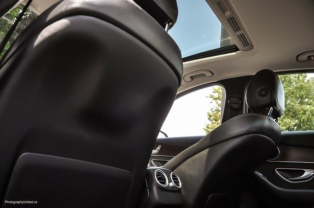 Used 2019 Mercedes-Benz C-Class C 300 for sale Sold at Gravity Autos Atlanta in Chamblee GA 30341 21