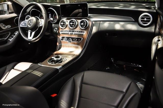 Used 2019 Mercedes-Benz C-Class C 300 for sale Sold at Gravity Autos Atlanta in Chamblee GA 30341 8