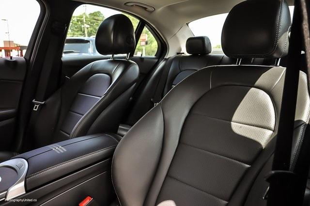 Used 2019 Mercedes-Benz C-Class C 300 for sale Sold at Gravity Autos Atlanta in Chamblee GA 30341 9