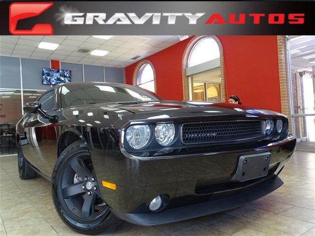 Used 2009 Dodge Challenger SE for sale Sold at Gravity Autos in Roswell GA 30076 1