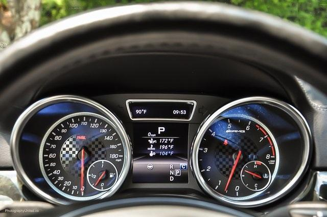 Used 2019 Mercedes-Benz GLE GLE 43 AMG for sale $70,745 at Gravity Autos Atlanta in Chamblee GA 30341 10