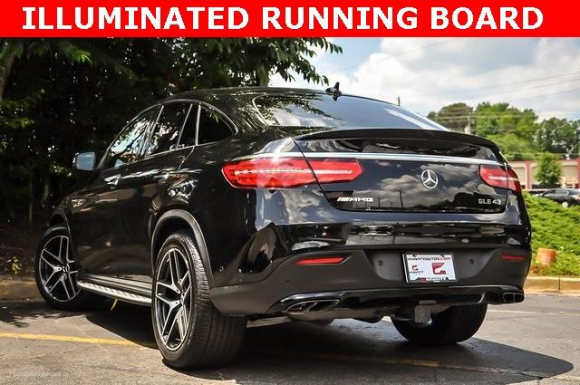 Used 2019 Mercedes-Benz GLE GLE 43 AMG for sale $70,745 at Gravity Autos Atlanta in Chamblee GA 30341 3