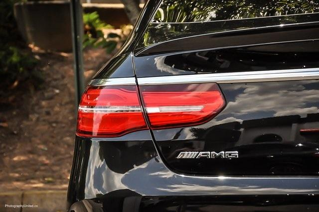 Used 2019 Mercedes-Benz GLE GLE 43 AMG for sale $70,745 at Gravity Autos Atlanta in Chamblee GA 30341 6