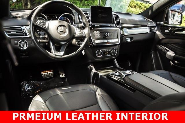 Used 2019 Mercedes-Benz GLE GLE 43 AMG for sale $70,745 at Gravity Autos Atlanta in Chamblee GA 30341 7