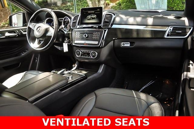 Used 2019 Mercedes-Benz GLE GLE 43 AMG for sale $70,745 at Gravity Autos Atlanta in Chamblee GA 30341 8