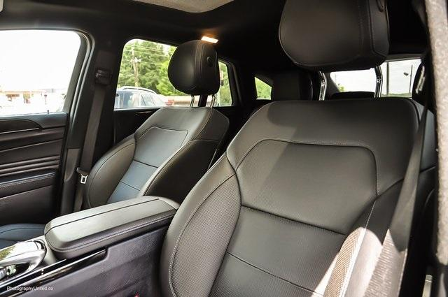 Used 2019 Mercedes-Benz GLE GLE 43 AMG for sale $70,745 at Gravity Autos Atlanta in Chamblee GA 30341 9