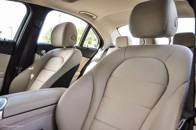 Used 2020 Mercedes-Benz C-Class C 300 for sale $36,495 at Gravity Autos Atlanta in Chamblee GA 30341 10