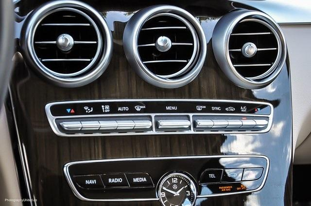 Used 2020 Mercedes-Benz C-Class C 300 for sale $36,495 at Gravity Autos Atlanta in Chamblee GA 30341 13