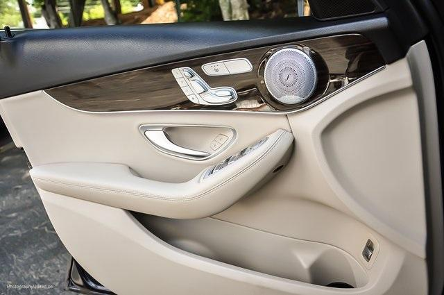 Used 2020 Mercedes-Benz C-Class C 300 for sale $36,495 at Gravity Autos Atlanta in Chamblee GA 30341 19