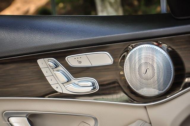Used 2020 Mercedes-Benz C-Class C 300 for sale $36,495 at Gravity Autos Atlanta in Chamblee GA 30341 20