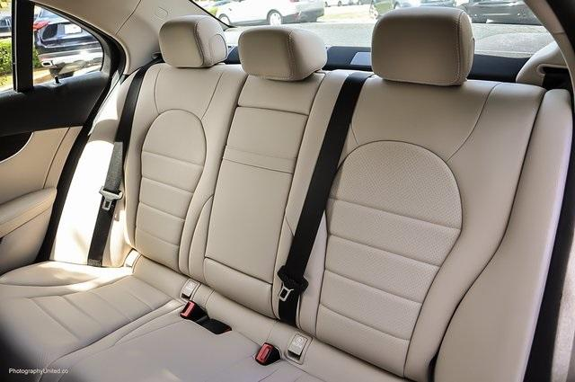 Used 2020 Mercedes-Benz C-Class C 300 for sale $36,495 at Gravity Autos Atlanta in Chamblee GA 30341 23