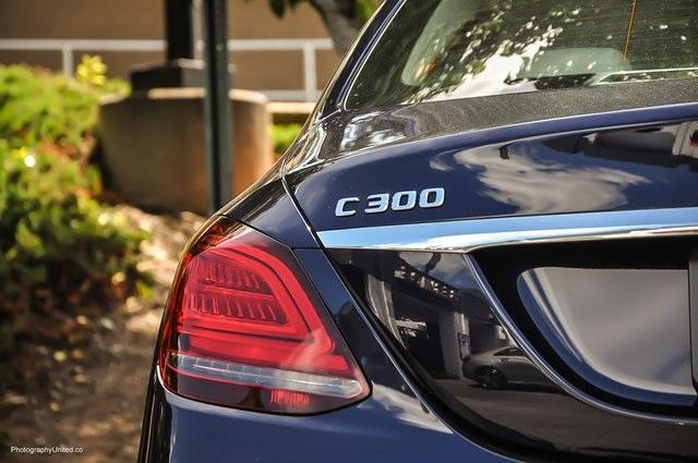 Used 2020 Mercedes-Benz C-Class C 300 for sale $36,495 at Gravity Autos Atlanta in Chamblee GA 30341 6
