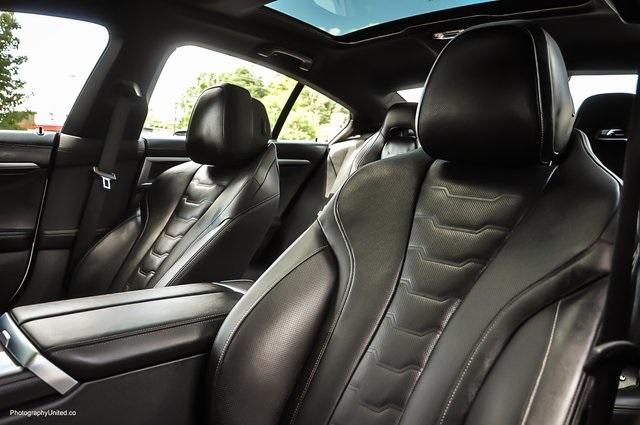 Used 2020 BMW 8 Series 840 for sale $83,795 at Gravity Autos Atlanta in Chamblee GA 30341 10
