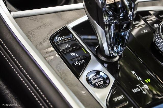 Used 2020 BMW 8 Series 840 for sale $83,795 at Gravity Autos Atlanta in Chamblee GA 30341 12