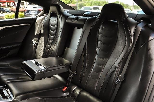 Used 2020 BMW 8 Series 840 for sale $83,795 at Gravity Autos Atlanta in Chamblee GA 30341 28