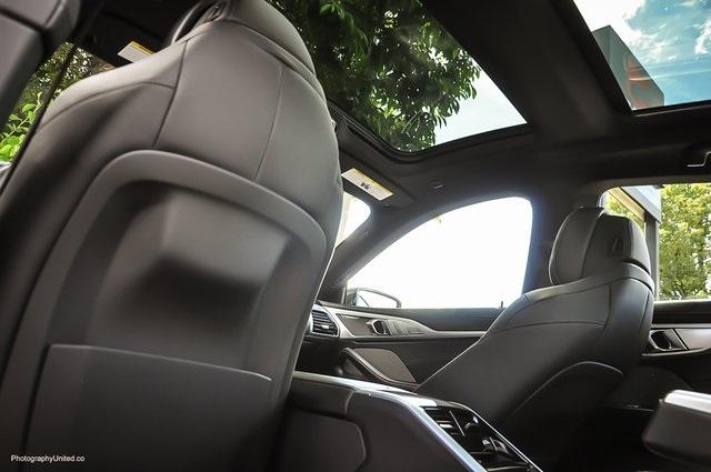 Used 2020 BMW 8 Series 840 for sale $83,795 at Gravity Autos Atlanta in Chamblee GA 30341 29