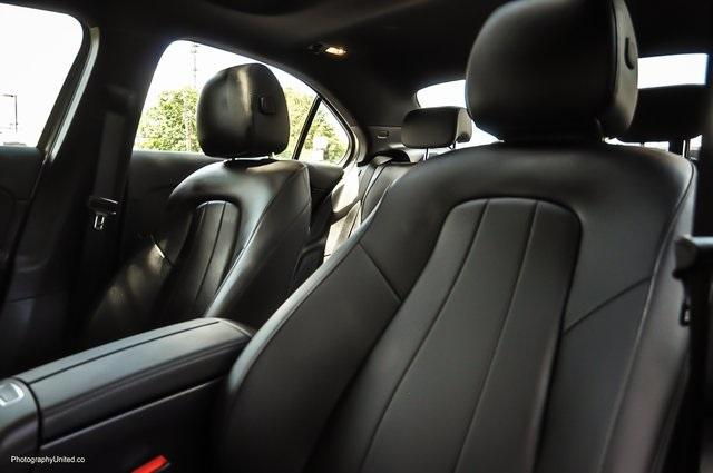 Used 2020 Mercedes-Benz A-Class A 220 for sale $34,995 at Gravity Autos Atlanta in Chamblee GA 30341 10