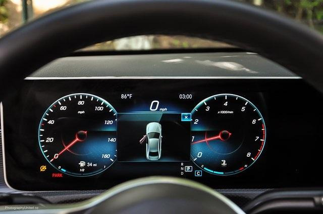 Used 2020 Mercedes-Benz A-Class A 220 for sale $34,995 at Gravity Autos Atlanta in Chamblee GA 30341 11