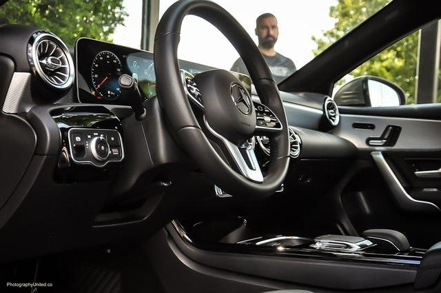 Used 2020 Mercedes-Benz A-Class A 220 for sale $34,995 at Gravity Autos Atlanta in Chamblee GA 30341 9