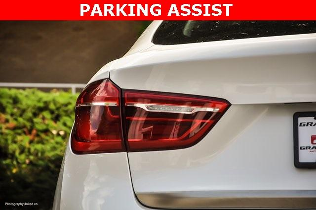 Used 2019 BMW X6 xDrive35i for sale Sold at Gravity Autos Atlanta in Chamblee GA 30341 6