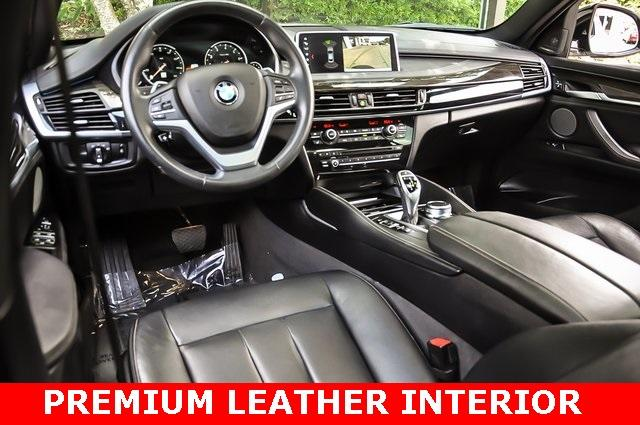 Used 2019 BMW X6 xDrive35i for sale Sold at Gravity Autos Atlanta in Chamblee GA 30341 7